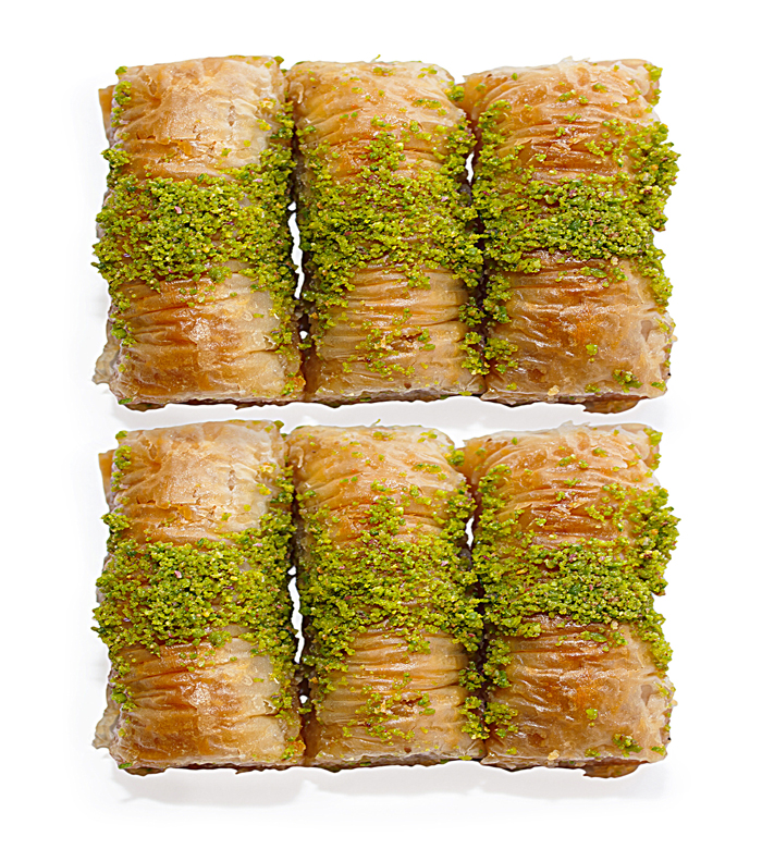 BAKLAVA – Strudel Leaves